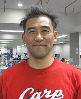 渡邉 藤男