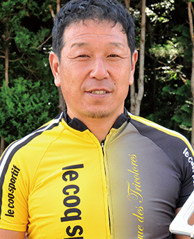 幸田 光博