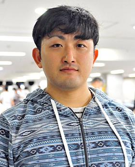 福田 拓也